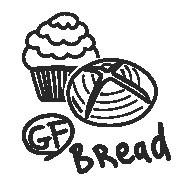 グルテンフリーパン&パスタ